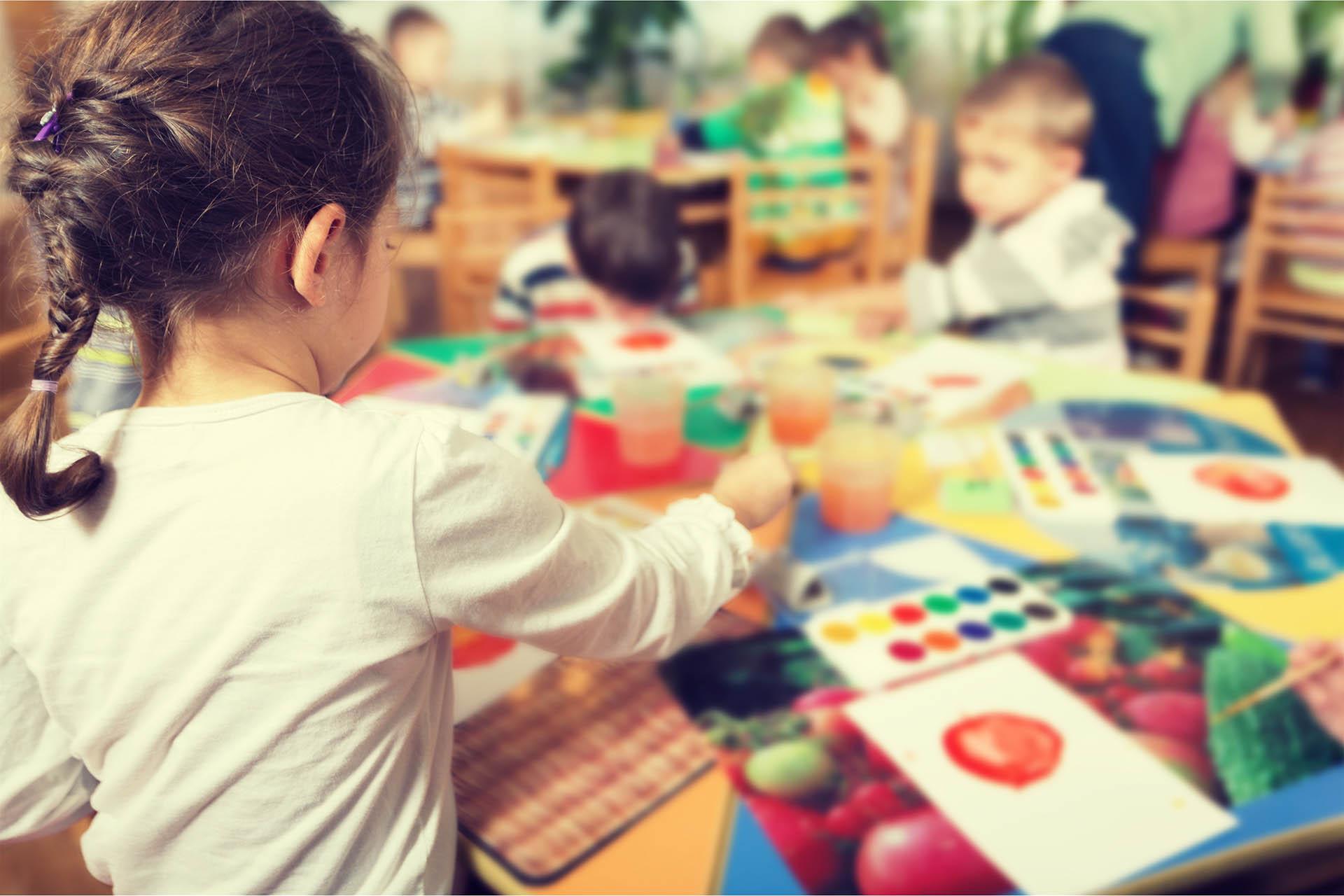 KidStuff Preschool