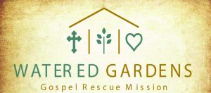 Watered Gardens Logo