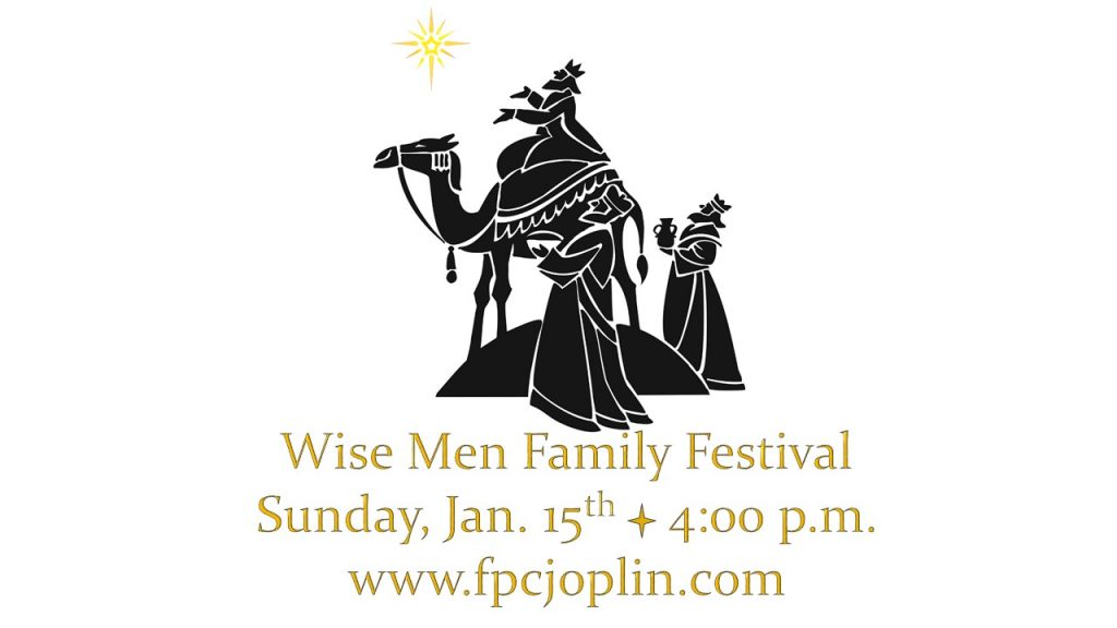 Wise Men Family Festival 2017